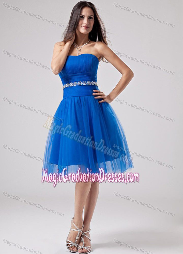 blue dresses | new graduation dresses