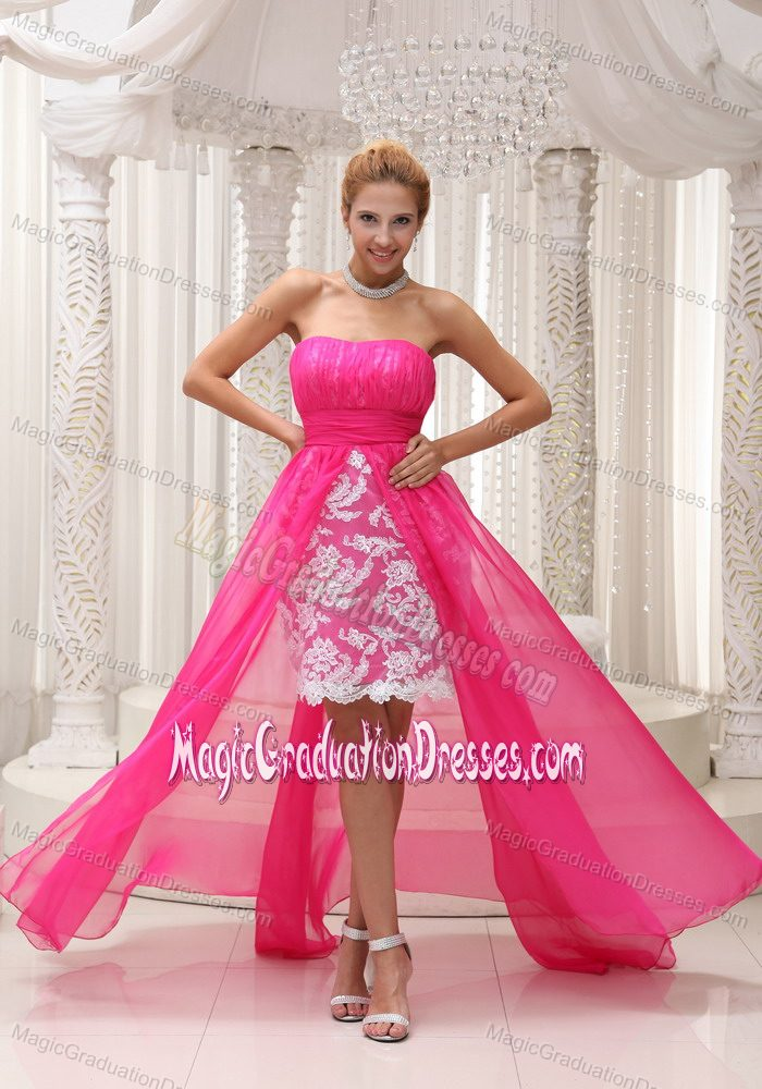 5 grade prom dresses by color | Prom Fashion hits