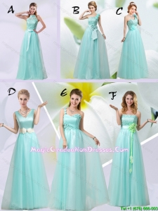 2016 Summer Perfect Graduation Dress Chiffon Hand Made Flowers with Empire