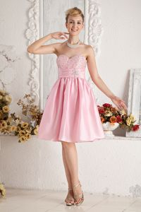 Sweetheart Beading Graduation Dresses in Abbotsford British Columbia