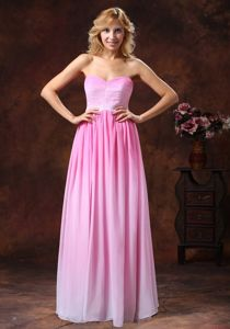 Ombre Color Floor-length Eighth Grade Graduation Dresses Free Shipping